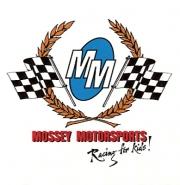 Mossey Motorsports logo